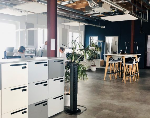 Virtual Office Service in Berlin